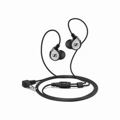 Sennheiser: The CX 6 Travel are high-end ear-canal phones offering an excellent attenuation of ambient noise of up to 90%, especially on a plane, train or in any other noisy environment