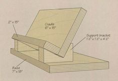 Build A Pocket-Hole Jig for Drilling Pocket Holes Easily | Woodworking Plans…