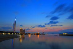 after the sunset by Masahiro Otsuka on 500px