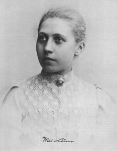 "Wivi Lönn (20 May 1872 – 27 December 1966) was the first woman in Finland who got a degree in architecture. Also the first woman to be awarded the honorary title of ""Professor"" by the Finnish Association of Architects. Especially known as a great school designer."