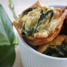 ... Puff Pastry/Tarts/Phyllo on Pinterest | Onion tart, Puff pastries and