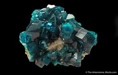 Dioptase on Calcite, Tsumeb Mine, Tsumeb, Otjikoto Region, Namibia, Toenail, 3.3 x 3.0 x 1.9 cm, There isn't as much that is as attractive to the eye as a sparkling, gemmy Dioptase (nor as hard to photograph, for that matter) from world-famous Tsumeb., For sale from The Arkenstone, www.iRocks.com. For more details on this piece and others, visit http://www.irocks.com/minerals/specimen/45756