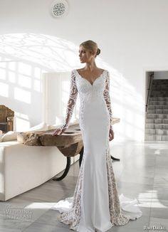 Riki Dalal Wedding Dresses — Valencia Bridal Collection   Wedding Inspirasi