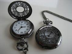Horloge ketting / chian watch
