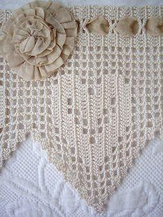 Tiffany's apron | Flickr: Intercambio de fotos