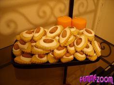 recette Biscuits à la meringue : Recette biscuit, Cuisine Femme Zoom, Recettes de cuisine ...