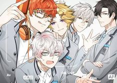 Find images and videos about mystic messenger and jumin han on We Heart It - the app to get lost in what you love. Messenger Games, Mystic Messenger Fanart, Mystic Messenger Comic, Mystic Messenger Characters, Anime Boys, Hot Anime Boy, Anime Manga, Zen, Naruto E Boruto