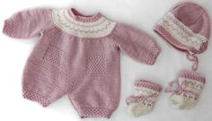 Baby born doll cloths knitting patterns - Super cute baby clothes for your doll