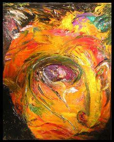 Boeken over abstract schilderen