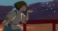 El Viaje de Chihiro (2001) | Cinecutre.com