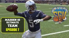 Madden 16 (Xbox One) Ultimate Team Series - EP7