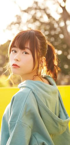 Ikuta Erika, Tumblr Girls, Pose Reference, Supergirl, Bangs, Beautiful Pictures, Kawaii, Cosplay, Poses
