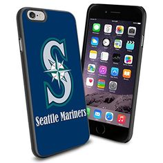MLB Seattle Mariners Grunge Baseball, Cool iPhone 6 Smartphone Case Cover Collector iPhone TPU Rubber Case Black [By NasaCover] NasaCover http://www.amazon.com/dp/B0129BU1RO/ref=cm_sw_r_pi_dp_9FJWvb0M8ZH2N