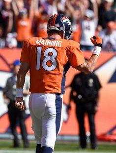 Peyton Manning!