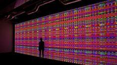 Norimichi Hirakawa - The Indivisible (Prototype No. 1) (2015) on Vimeo