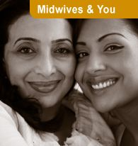 Midwifery Myths (no, we aren't all hippies.)