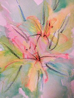 Enchanted Textile Design: Doing what you love.