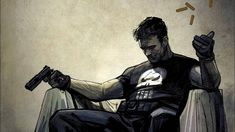 The State of the Punisher