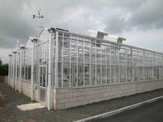 Completed Greenhouse & Other Projects by Bridge Greenhouses Bays, Control System, Glass House, Greenhouses, Irrigation, Environment, The Unit, Water, Projects