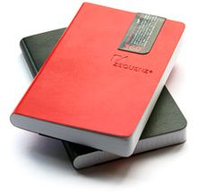Zequenz notebooks are cool, flexible notebooks.