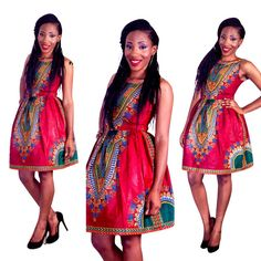 2017 African Dresses Hot Sale Cotton Women African Clothing Traditional Robe Africaine Fashionable New Dress, Wedding Dress