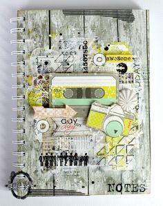 Journal by Georgia Heald