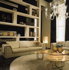 Fendi Casa The Luxury Living