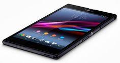 El phablet android Sony Xperia Z Ultra llega a Yoigo