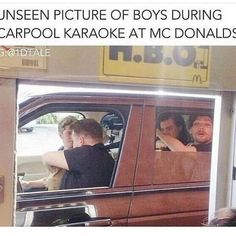 One Direction Images, One Direction Facts, One Direction Harry, Haha, Stupid Funny, Just In Case, Funny Memes, Larry Stylinson, James Horan