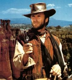 favorites love clint totally spaghetti westerns kennedy1st