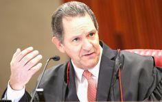 Folha do Sul - Blog do Paulão no ar desde 15/4/2012: MINISTRO DO TSE, JOÃO OTÁVIO DE NORONHA, QUER OUVI...