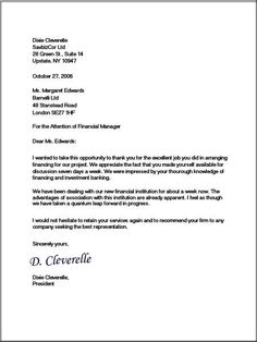 Business appointment letter this letter is used in any business printable sample proper business letter format form altavistaventures Choice Image