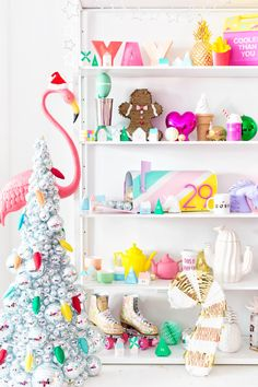 Last Trending Get all images colorful christmas decorations Viral studio diy christmas decor