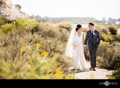 Hilton Costa Mesa Wedding | John