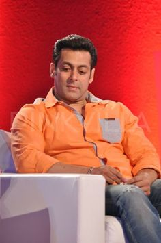 Salman Khan on CNN-IBN's Veer campaign event   PINKVILLA