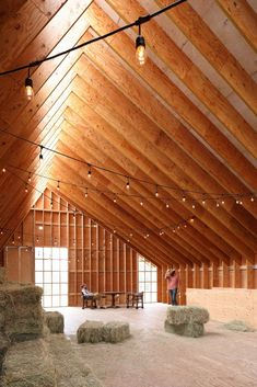 Gallery of Swallowfield Barn / MOTIV Architects - 4