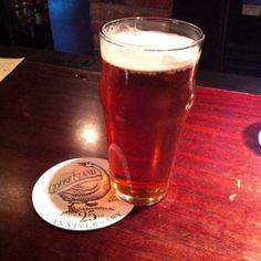 Cerveja Goose Island All Purpose IPA, estilo India Pale Ale (IPA), produzida por Goose Island Brewery, Estados Unidos. 5.7% ABV de álcool.