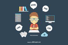 Para aprender programação em qualquer idade e em qualquer lugar  Não basta mais saber o que fazer; é preciso saber como fazer. Dicas de sites e plataformas de uso amigável, para crianças e adultos.