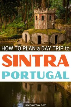 Discover the best things to do in Sintra and plan your ideal Sintra itinerary with a selection of guided tours and options for the independent traveller.