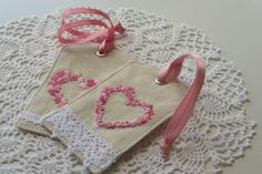 Valentine's Gift Tags | Flickr - Photo Sharing!