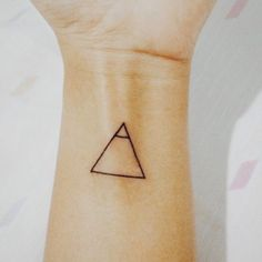 """This Glyph means """"explore"""" as a reminder to never stop exploring."""