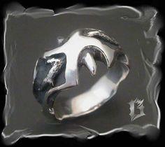 Bague  Ring 213 par Royjoaillier sur Etsy