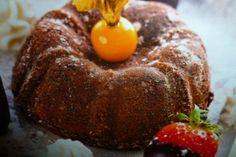 torta cioccolato – con fragole