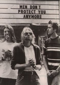 dave, kurt, and krist. 3 of my favorites my entire life.