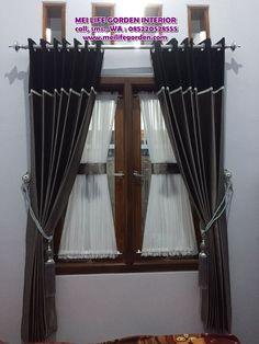 desain gordyn untuk jendela kamar