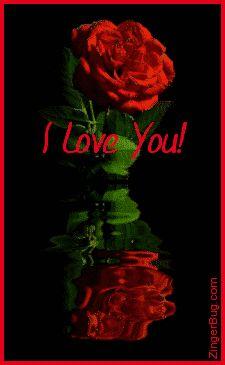 225 Best I Love You Images On Pinterest Hearts Je T
