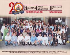 DR THAKER with the participants of the senior level regional leadership institute Carlton Hotel, Group Photos, Regional, Leadership, Management, Pictures, Photos, Group Pictures, Photo Grouping