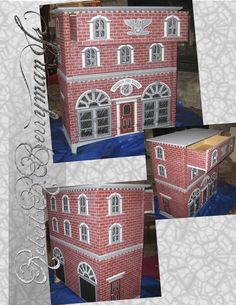 firehouse chest