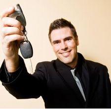 If Your Keyless Entry Remote Key Fob Requires Dealer Programming Try This
