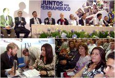 Nos últimos dias 21 e 22 de fevereiro de 2013, aconteceu um grande encontro dos prefeitos pernambucanos com o governador do Estado na cidade de Gravatá